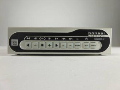 Lecteur numérique BONSAI SD/SDI 1To DRIVE