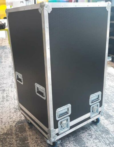 Flight-case 008L
