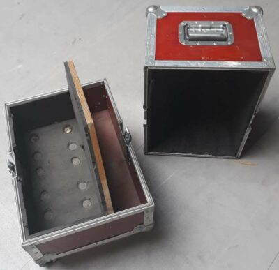 Flight-case WSP105/J