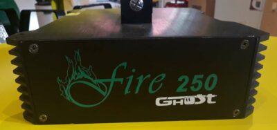 LASER FIRE 250